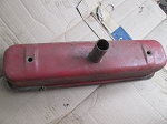 Farmall International Valve Cover