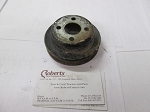 John Deere 670, 755, 4100, 4110 Fan Pulley