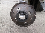 John Deere 5500, 5400, 5300, 5200 Rear Wheel Casting
