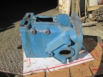 Ford 1300 Clutch Housing (early)