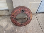 Minneapolis Moline Rear Wheel Weight