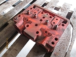 Case Tractor 770 Gas Cylinder Head