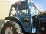Ford 7700 Cab Door R/H