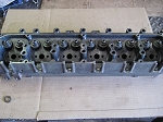 Ford Tractor 6000 Cylinder Head