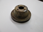 International 140 240 340 404 424 444 Water Pump Pulley