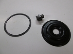 Ford 134 172 Oil Filter Adapter