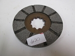 Farmall International Super C  200 230 240 330 340 404 2404 Brake Disc