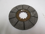 Farmall Super M 400 450 Bonded Brake Disc