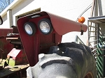 Used Farmall International Fender