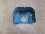 Ford 5610 6610 7610 7710 PTO Shield
