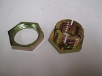 John Deere Spindle Thread Repair Nut ln102