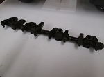 Massey Ferguson TE35 Rocker Arm Assembly