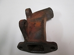 Allis Chalmers G Water Outlet Elbow