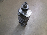 Case Tractor 530, 630, 580, 430 and 188 Reground Crank