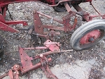 Massey Harris Pony number 41 Cultivator