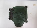 John Deere #5 Sickle Mower Cover