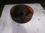 Allis Chalmers D17 170 175 Gas Crankshaft Pulley