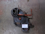 Allis Chalmers  D17 170 175 Timing Cover