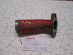 Allis Chalmers 180 185 190 Oil Fill Tube