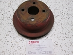 Allis Chalmers 180 185 190 190xt Water Pump Pulley 2