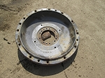 White 4-150 Oliver 1955 Rear Wheel Center