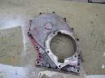 Ford 134 172 Timing Cover Front Inner Housing