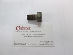 International 244, 245, 254, 255 Front Final Wheel Lug Bolt