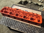 Allis Chalmers Tractor D-19 Gas Cylinder Head Casting #4512116