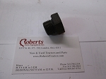 David Brown 1290, 1294, 1390, 1394 1490, 1494 Oil Pan Plug
