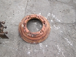 Kubota Rear Wheel Weight