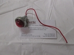 Rear Light Jewel Socket 6V