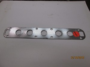 New Replacement COOP Cockshutt E 30 Manifold Gasket
