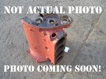 Farmall International Tractor Cylinder Block
