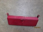 Good Used International Tractor Tool Box
