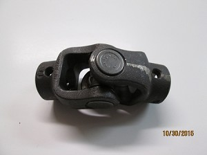 Allis Chalmers Tractor WCD, WD, WD45 and WD45D Steering Joint Assembly