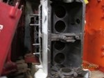Ford Tractor 8N and 9N Cylinder Block
