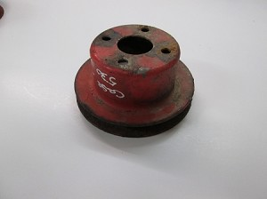 Case 148 159 188 207 Water Pump Pulley