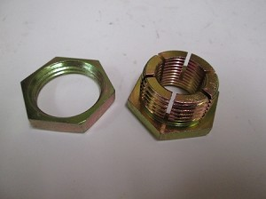 Farmall Spindle Thread Repair Nut ln101