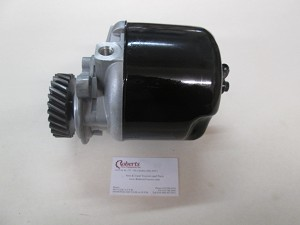 Ford 445, 445A, 545, 545A, 555, 555A, 555B Power Steering