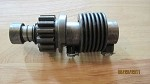 Allis Chalmers Tractor B, C and CA Starter Drive Power Unit IB w/Spring #25D1006