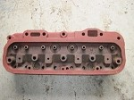 Allis Chalmers Tractor Cylinder Head