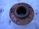 Allis Chalmers Tractor Front Hub 5-Lug