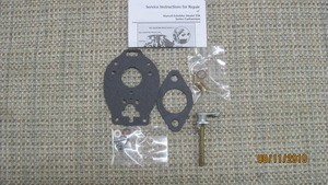 Oliver Tractor 60 Carburetor Repair Kit