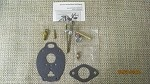 Ford Tractor Carburetor Repair Kit