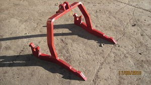 Farmall International Tractor 3-Point Fast Hitch