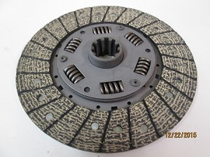 "New Ford 9"" Clutch Disc"
