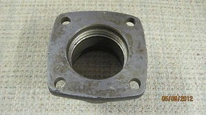 Ford Tractor PTO Retainer