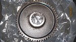 Ford Tractor Main Shaft 2nd Gear