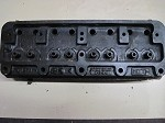 Case Tractor 200 Cylinder Head