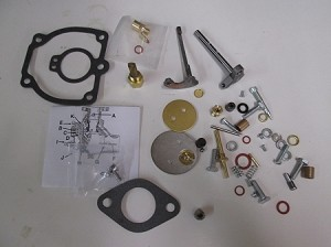 Farmall International Carburetor Complete Kit 806 826 856